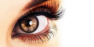 Mata yang Menyimpan Dunia