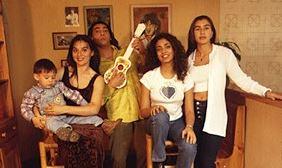Hermanos famosos, cantantes, flamenco