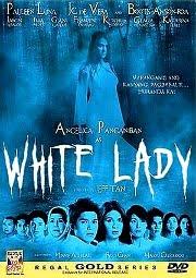 Filme Mulher de Branco DVDRip RMVB Legendado
