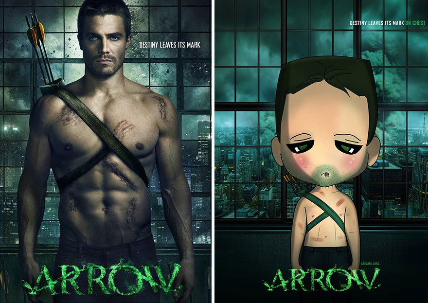 capa-série-arrow