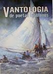 Co-Autora da V Antologia de Poetas Lusófonos