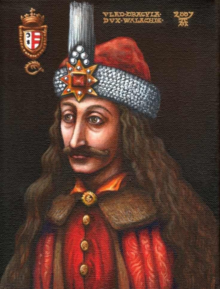 Principe Vlad III Tepes