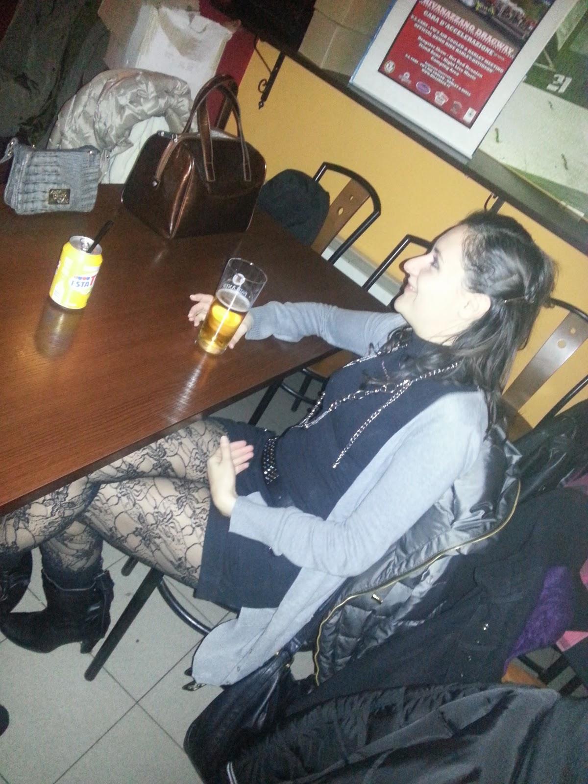 La mia collaboratrice... ANNA