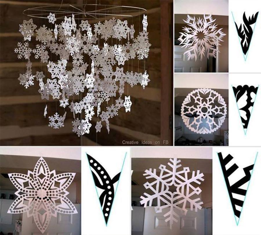Diy Ideas Tutorials For Christmas
