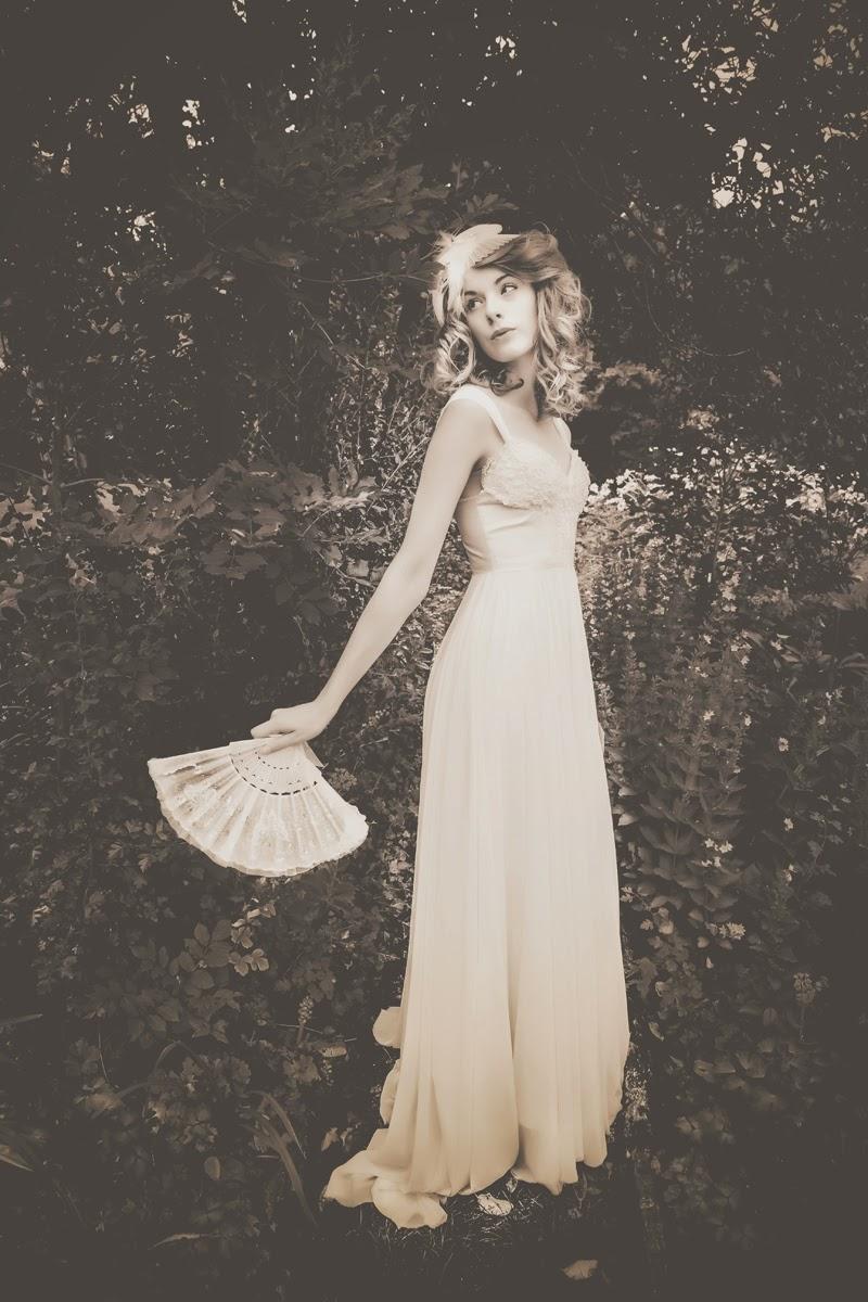 Alternative Wedding Dresses Bristol : Bristol vintage wedding fair pearl bespoke dressmakers