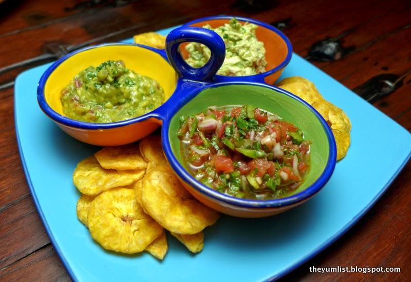 Venezuela Week, Venezuelan Cuisine, La Boca