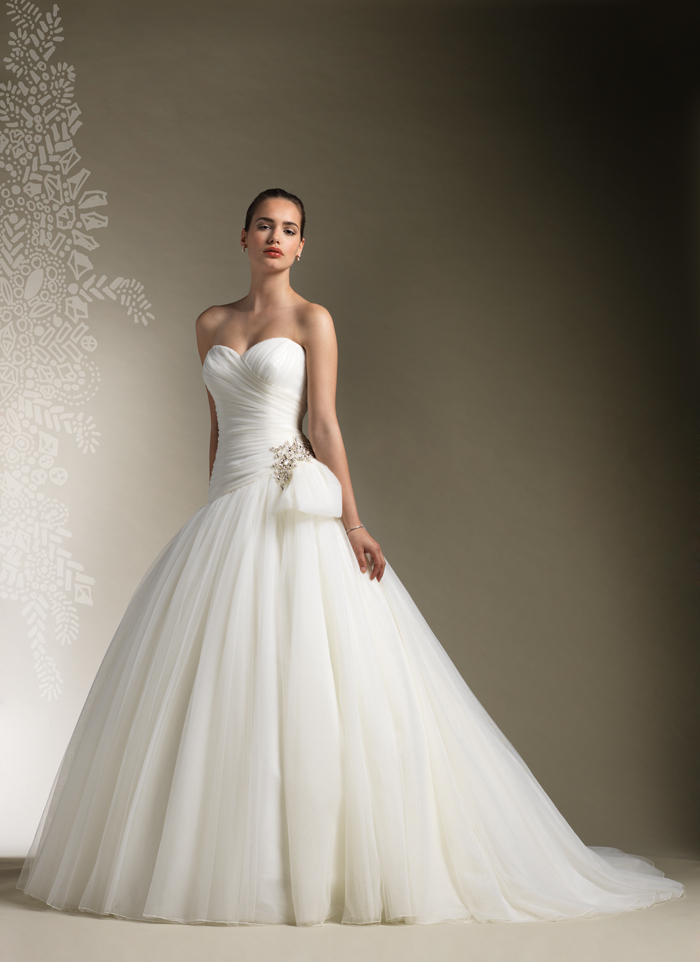Collection Best Ball Gown Wedding Dress Designers Pictures - Reikian