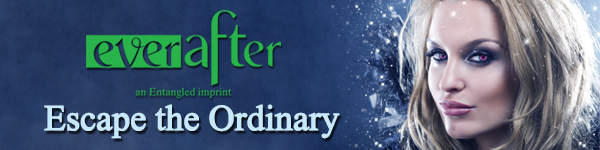 {Info+KINDLE FIRE Giveaway} New EverAfter Imprint from Entangled Publishing