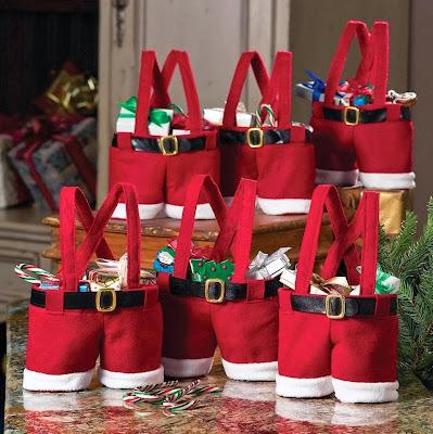 Decorações natalinas