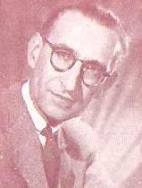 El periodista Ricardo Guinart