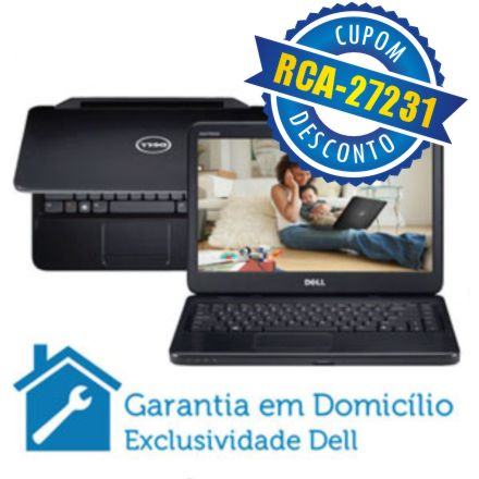 Notebook Dell Inspiron 14 2330P Core I5