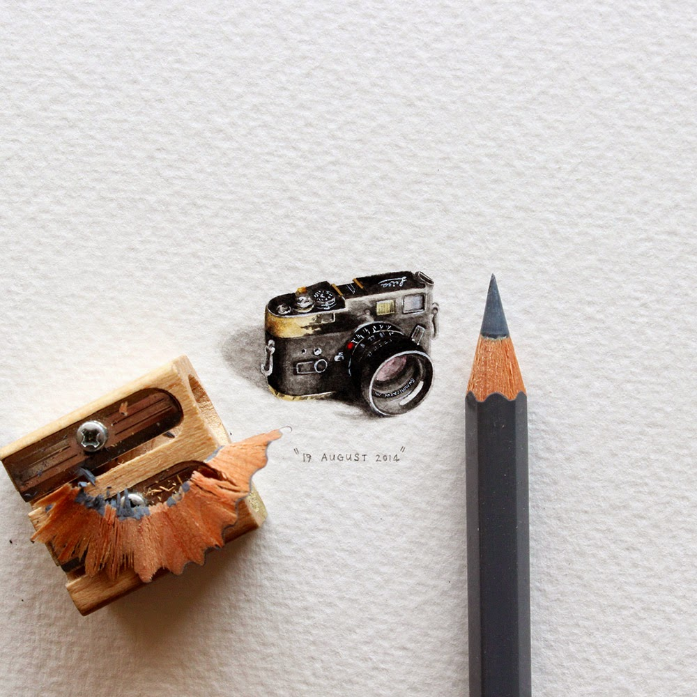 Postcards for Ants, by Lorraine Loots - Nest of Pearls
