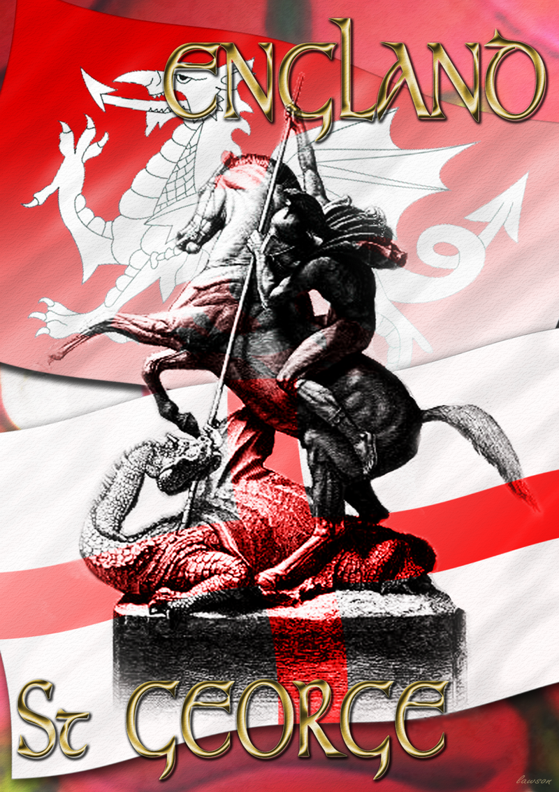 St George's Day (2012)