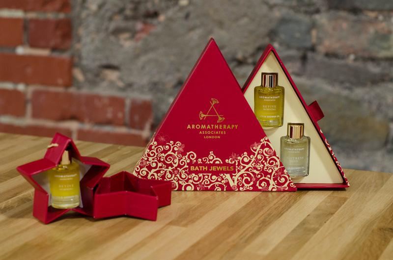Aromatherapy Associates Bath Jewels