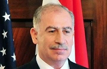 أسامة عبد العزيز النجيفى، رئيس البرلمان العراقى