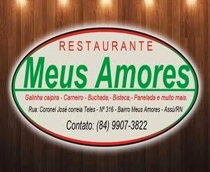 Restaurante Meus Amores