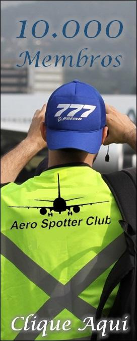 AERO SPOTTER CLUB