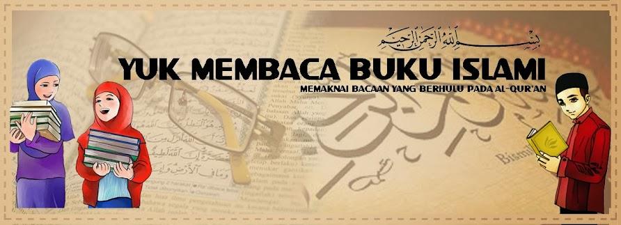 Yuk Baca Buku Islam