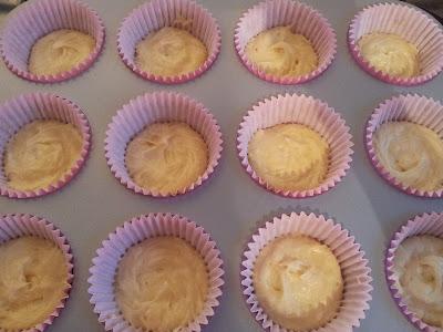 Mary Berry, victoria sponge, cupcake