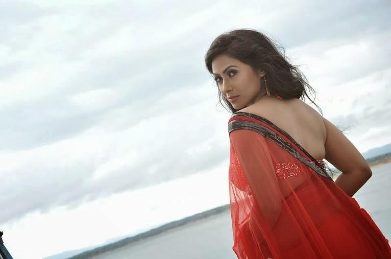 Alisha Prodhan- The Item Girl of Bangladesh TV Actress And Model