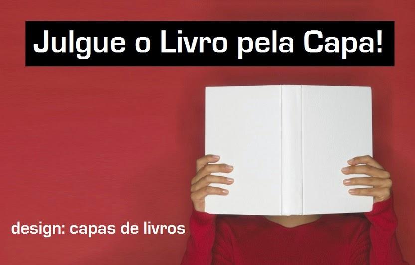 Julgue o Livro pela Capa! - Galeria de Arte: Design Capas de Livros