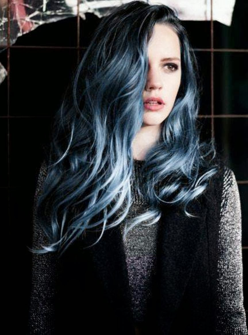 Simply Amazing Tynes Best Hair Colour For 2014