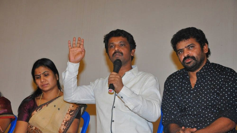 Director Cheran Thanks To Tamilnadu