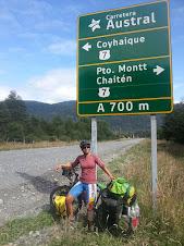 Après 20 mois et plus de 23'000 km, Safia est actuellement au ...