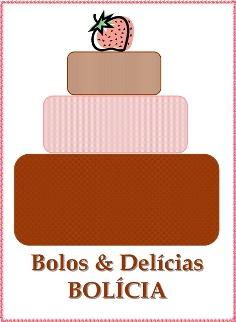 Bolos & Delícias = BOLÍCIA