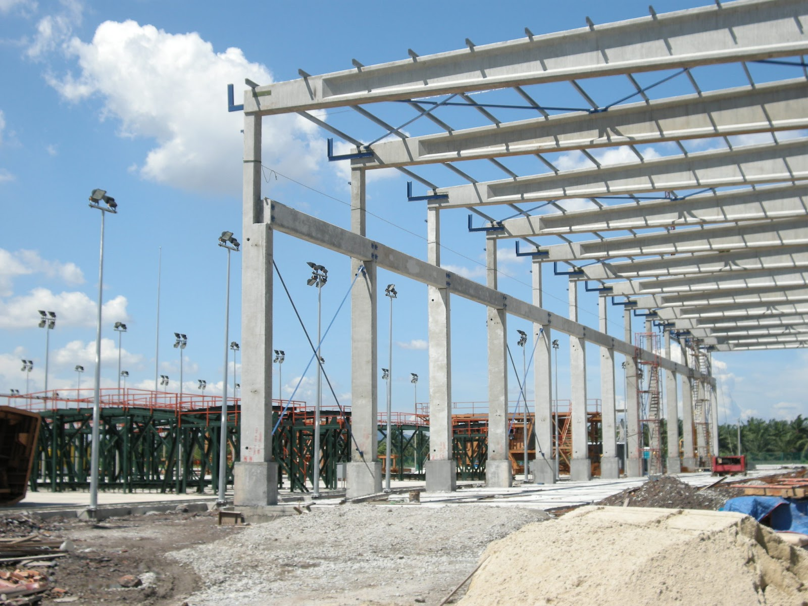 the implementation of industrialized building system Implementation of ibs in the malaysian construction industries not only could   the implementation of the industrialized building system (ibs) in malaysian.