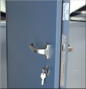 Cerrajeria ramajo puertas ac sticas y cortafuegos - Aislar acusticamente una pared ...