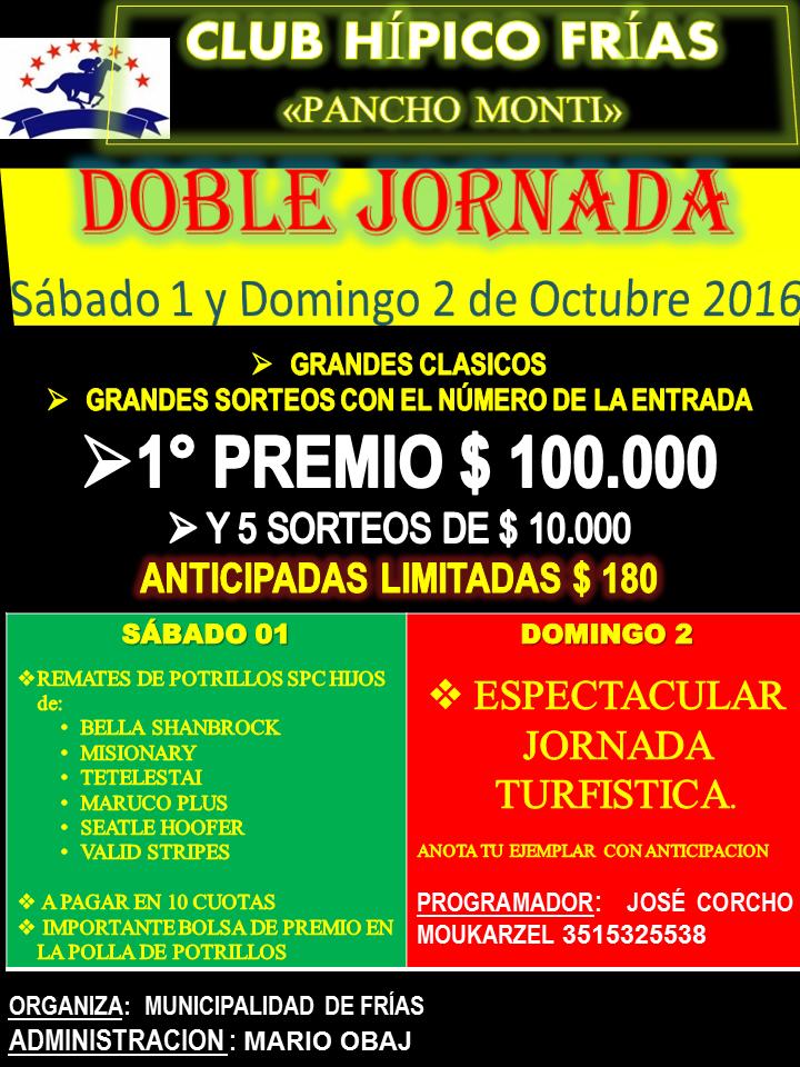 C.H.F 01-02 OCTUBRE 2016