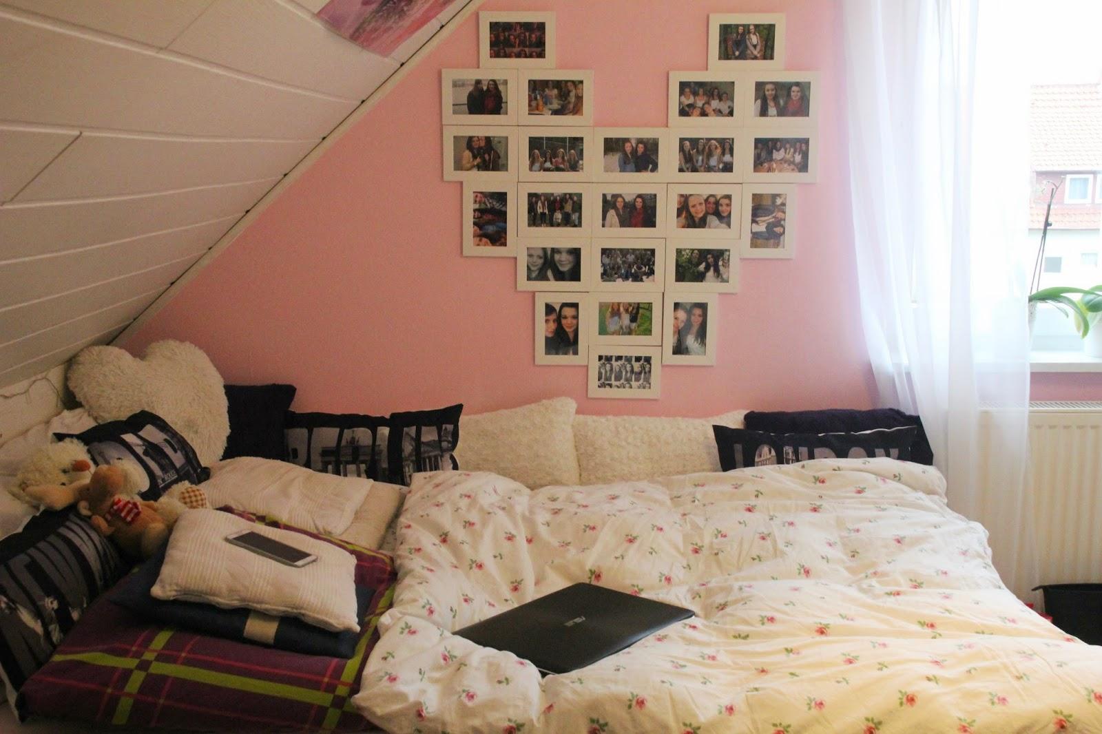 lara loretta roomtour. Black Bedroom Furniture Sets. Home Design Ideas
