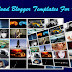 Elegant Images Templates For Blogger 2013 and 2014