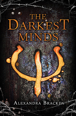 The Darkest Minds: review and giveaway