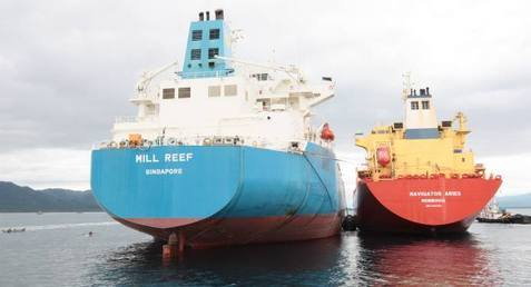 April 2012 pt meranti nusa bahari jakarta industri perkapalan di indonesia masih menyediakan peluang besar terutama di subsektor industri komponen kapal yang produksinya dibutuhkan thecheapjerseys Image collections