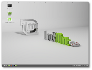 Download Linux Mint Debian gratis