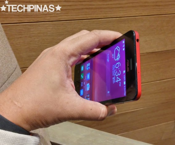 Asus ZenFone 5 Lite, Asus ZenFone 5 Lite Philippines