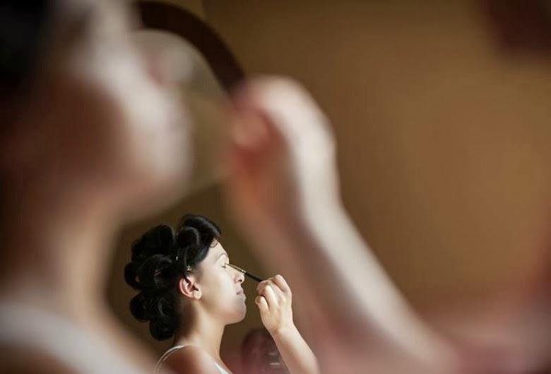 Bridal Makeup Monte Verde Inn Wedding Jessica Stout