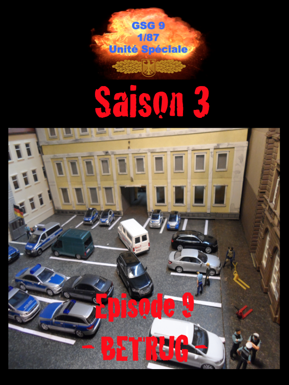 Saison 3 - Episode 9