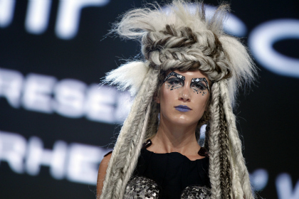 PHOTOS: Tabatha Coffey Hosts North American Hairstyle Awards ...