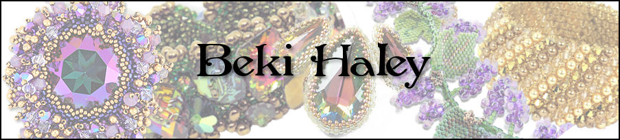 Beki's Beading Blog