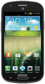 AT&T To Launch Samsung Galaxy Express On November 16th