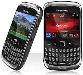 6 Cara Memilih Ponsel Blackberry Bekas