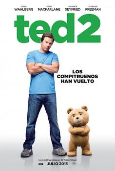 Ver Película Ted 2 Online Gratis (2015)