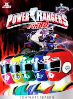 Power Rangers Turbo Online