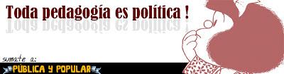 Pública y Popular