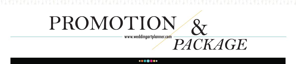 WEDDING ART | art for your wedding สตูดิโอถ่ายภาพแนวอาร์ต wedding Art ที่นี้ไม่มีคำว่าเชย
