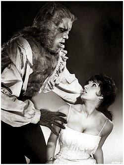 La maldición del hombre lobo (1961) (The Curse of the Werewolf)