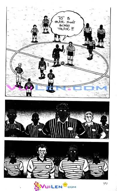 Jindodinho - Đường Dẫn Đến Khung Thành III  Tập 45 page 99 Congtruyen24h